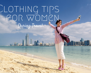 clothing tips for women