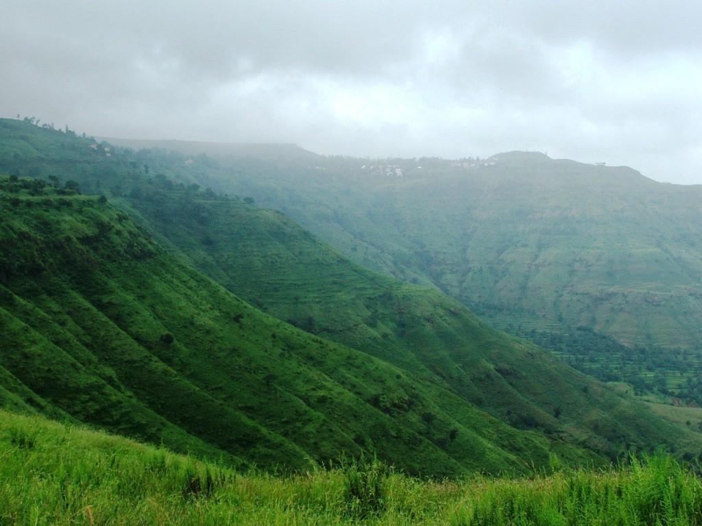 panchgani hills