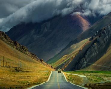 Drass Valley Jammu and Kashmir