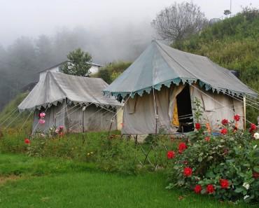 Pangot Nainital