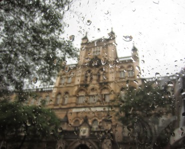 mumbai mansoon