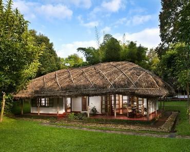 Spice Village in Thekkady Kerala