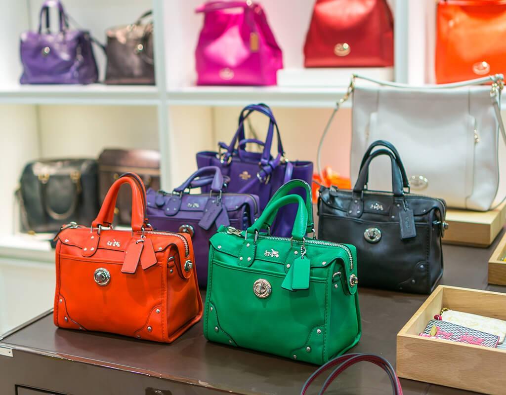 Dubai Shopping Brands