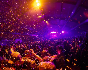 New Year Parties in Delhi