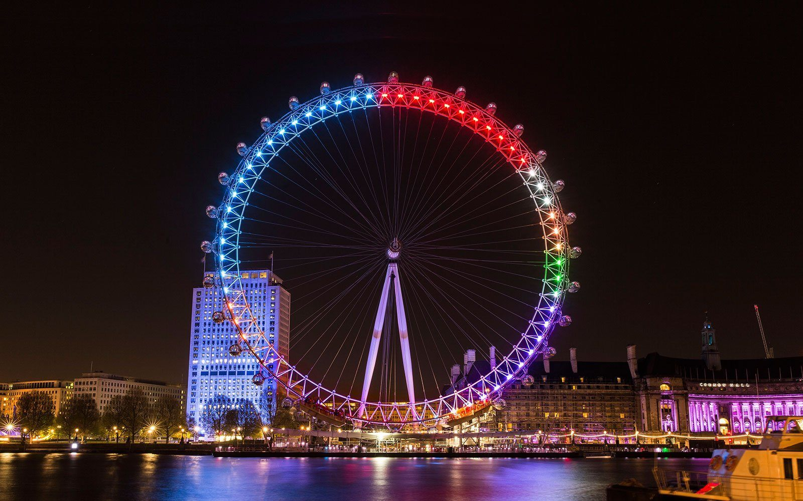 interesting facts about the london eye. Black Bedroom Furniture Sets. Home Design Ideas