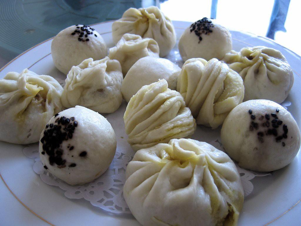 Baozi China