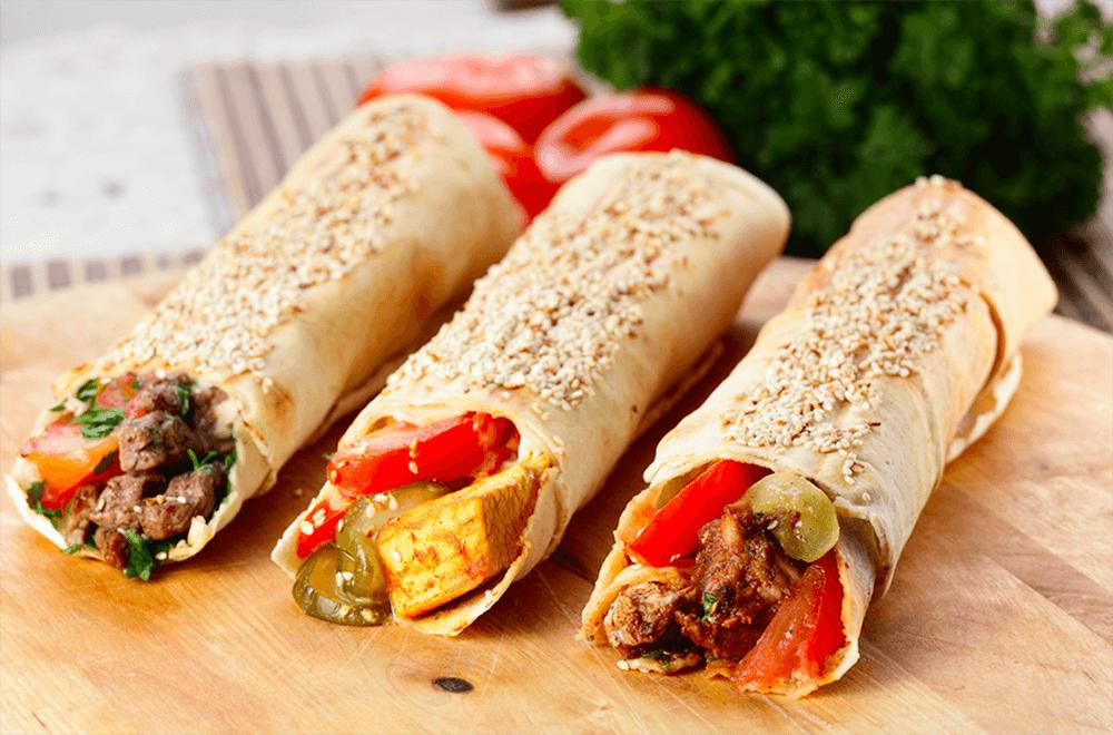 Shawarma UAE