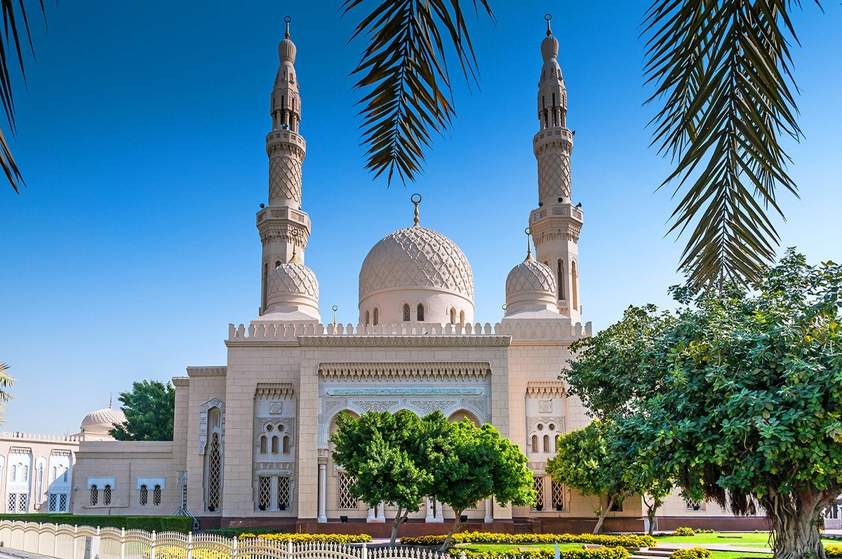 Best Cultural Attractions Of Dubai The Tale Of The Era Bygone