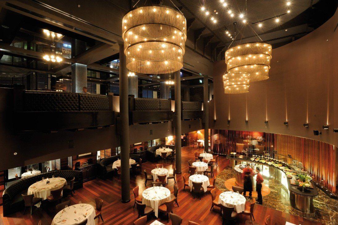 Restaurant abu dhabi check out restaurant abu dhabi for Ristorante cipriani abu dhabi