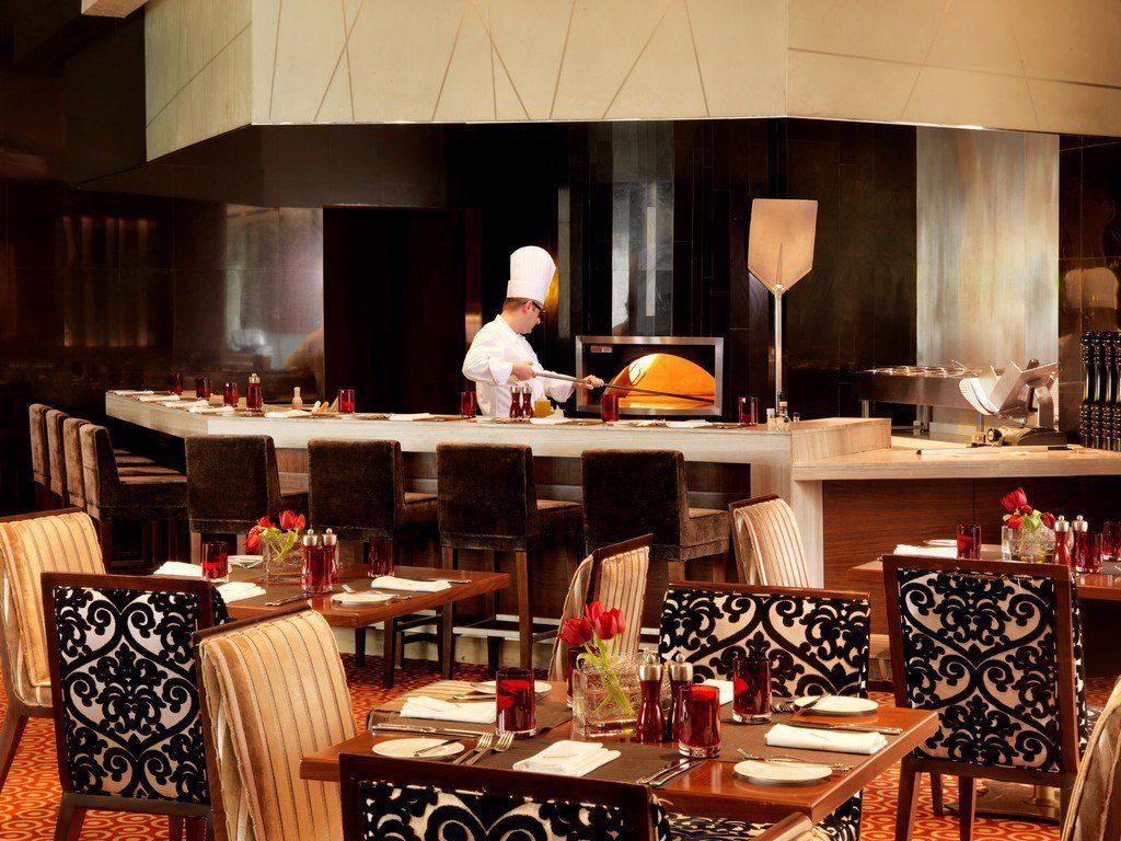 frankies italian restaurant abu dhabi