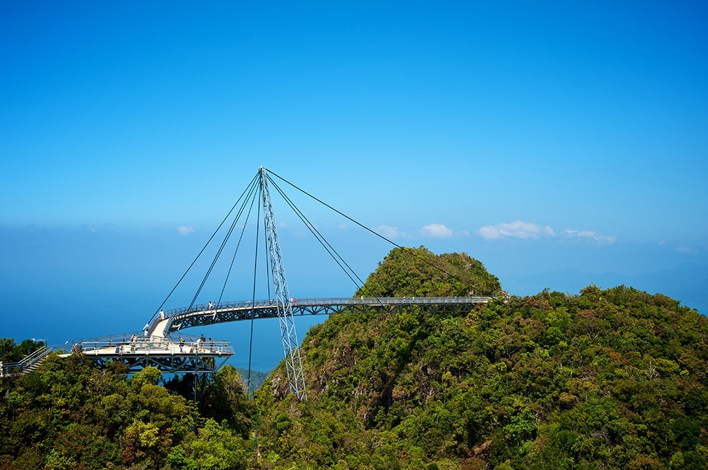 7 Best Tourist Attractions In Langkawi Malaysia