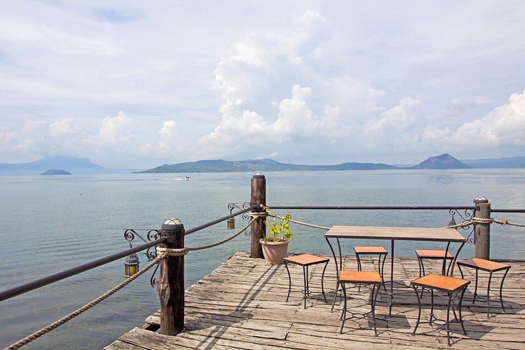 Taal Lake Batangas