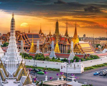 Wat phra keaw bangkok
