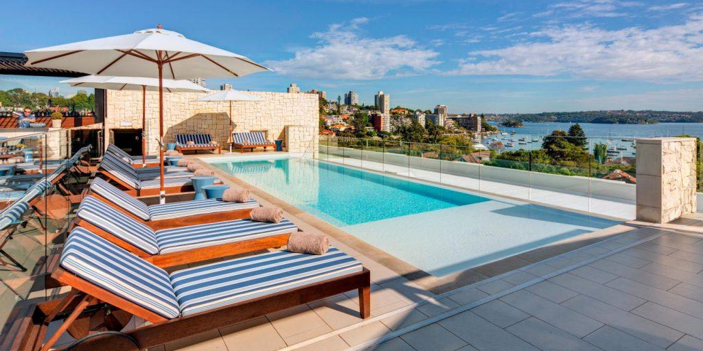 InterContinental Bay Shore Abu Dhabi