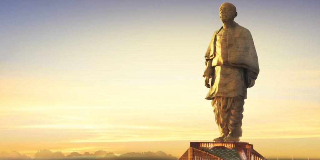 Statue of Unity, Gujarat
