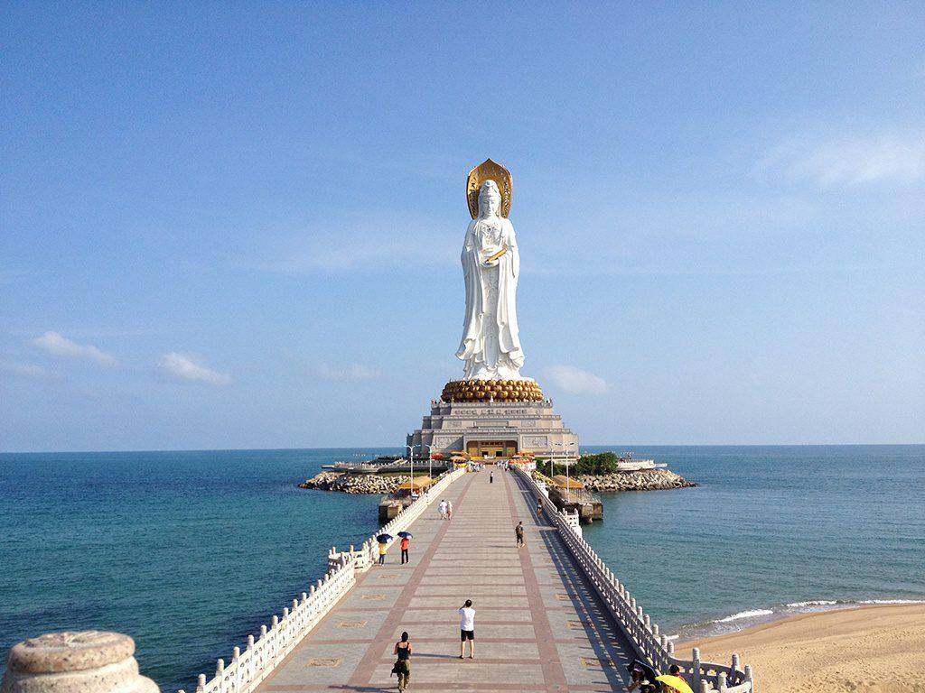 Hainan Island China
