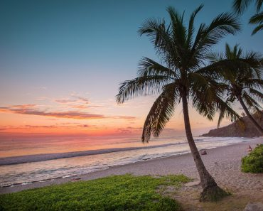 Reunion Islands Africa