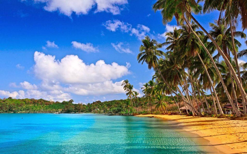 panjim beach goa