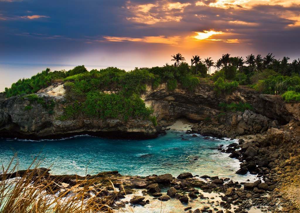 12 best places to visit in bali that goes beyond the for Bali places to stay