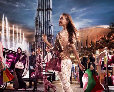 Dubai-Shopping Festival