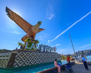 Langkawi-Eagle-Square
