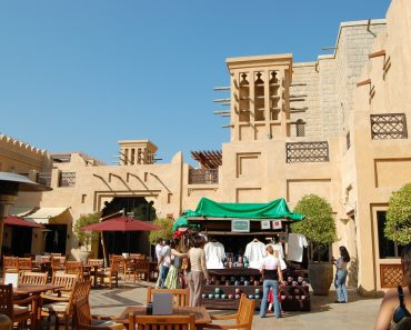 Souk-Madinat-Dubai