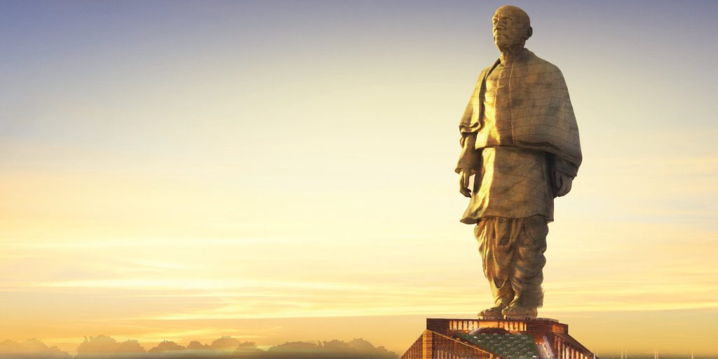 Statue-of-Unity-Gujarat