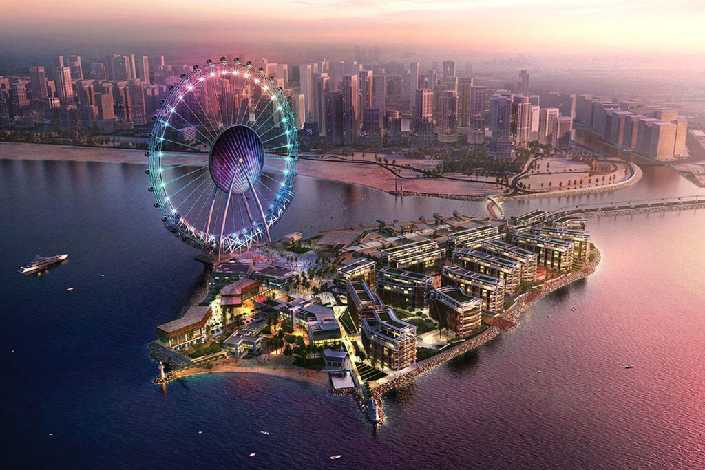 Ain-Dubai-Largest-Ferris-Wheel