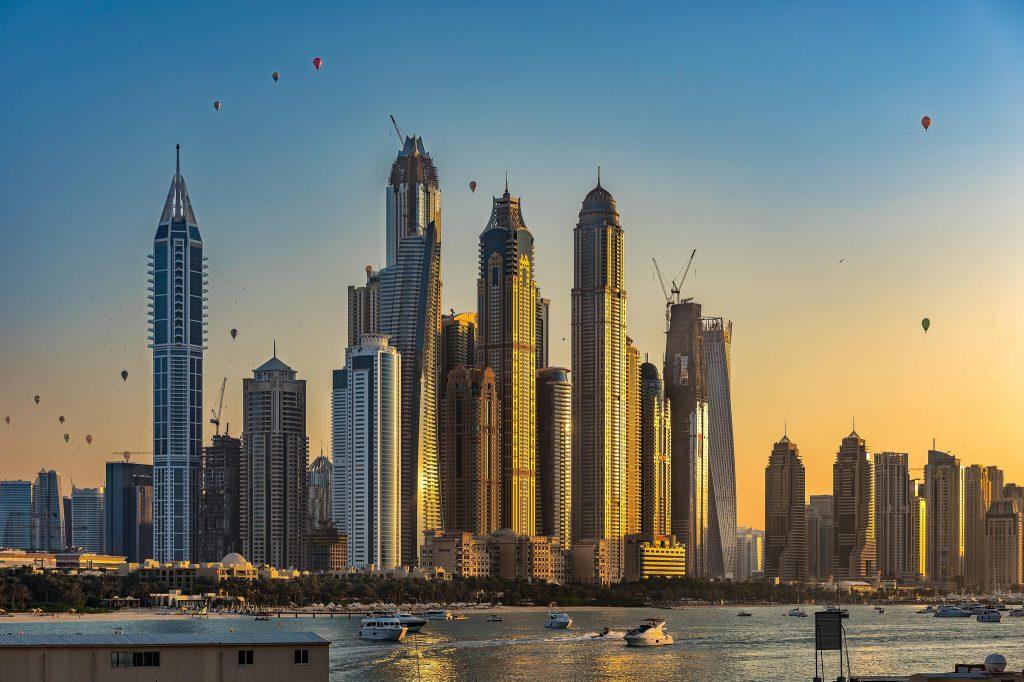 Marina 106, Dubai, UAE