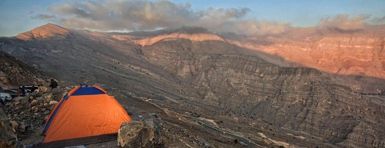 Jabal Al Jais - Ras Al Khaimah