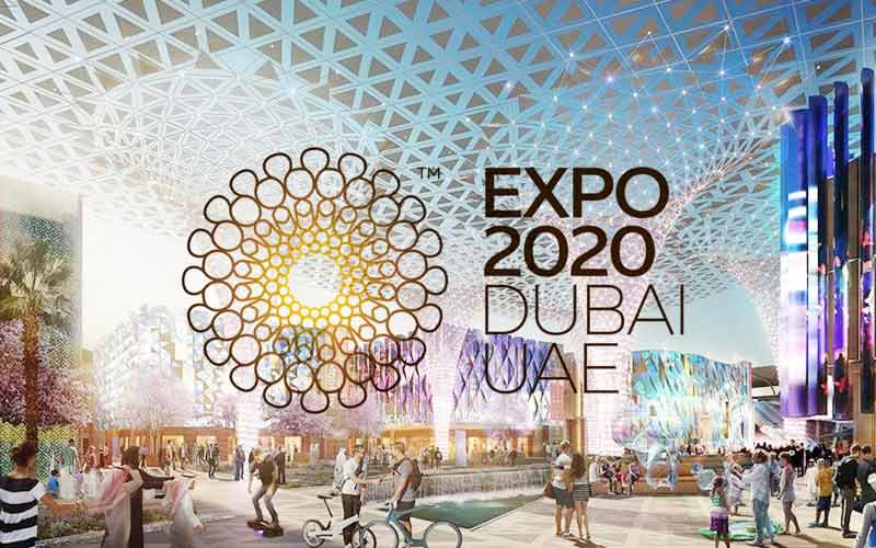 What is Expo 2020 Dubai